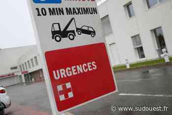 Aux urgences de Villeneuve-sur-Lot, plus de 100 passages par jour et du personnel non-médical sous tension - Sud Ouest