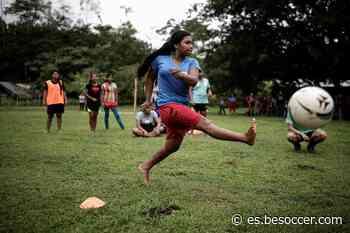 El fútbol, como arma contra la violencia de género en Costa Rica - BeSoccer