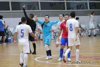 Se suspende el juego entre Guatemala y Costa Rica - Guatefutbol.com
