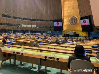 Costa Rica llama a cumplir promesas de igualdad, justicia y reconocimiento para las personas afrodescendientes - Diario Digital Nuestro País