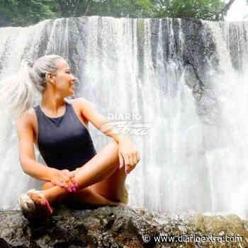 Doña de Keylor Navas sigue de vacaciones en Costa Rica - Diario Extra Costa Rica