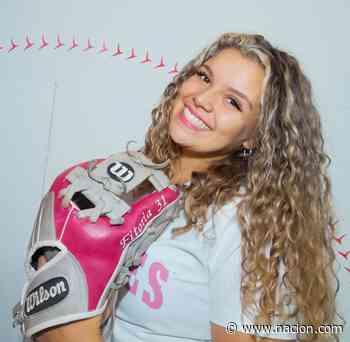Pionera del béisbol femenino de Costa Rica ocupa lugar privilegiado ante la MLB - La Nación Costa Rica