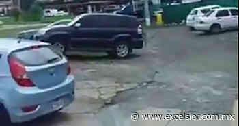 Videos del sismo en Panamá y Costa Rica se difunden en redes - Periódico Excélsior
