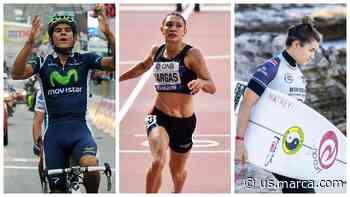 ¿Cuántos atletas de Costa Rica irán a los Juegos Olímpicos de Tokyo 2020, quién es el abanderado y - Marca Claro USA