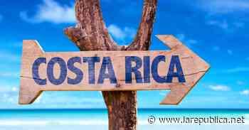 Costa Rica destaca entre los 100 mejores lugares a visitar en 2021 de la revista Time - Periódico La República (Costa Rica)