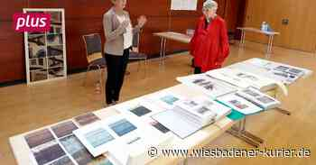Rita Quack überlässt ihr gesamtes Werk der Stadt Eppstein - Wiesbadener Kurier