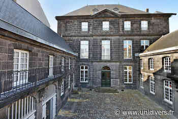 Musée Mandet, atelier participatif : Au fil des étoiles Musée Mandet samedi 18 septembre 2021 - Unidivers