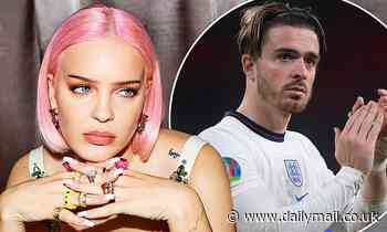 Anne-Marie reveals she ghosted Jack Grealish in Capital interview