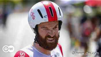 Ciclista alemán Simon Geschke se pierde JJOO por coronavirus - Deutsche Welle
