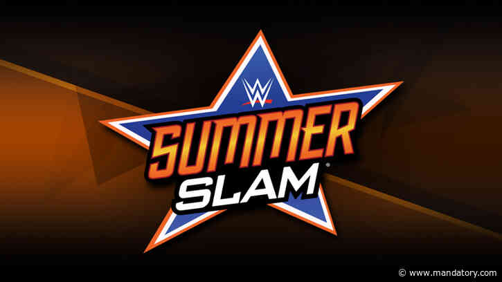 Credit One Bank Wants To Send You To WWE SummerSlam