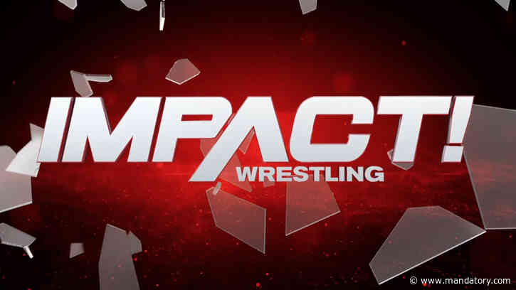 Hardcore Match Announced For IMPACT Wrestling Homecoming