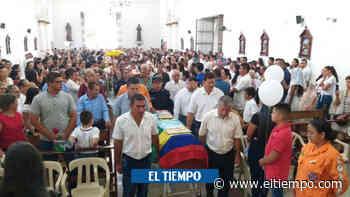 Muerte de la ciclista Danna Balentina Méndez Ortiz en Paipa, Boyacá - Otras Ciudades - Colombia - El Tiempo