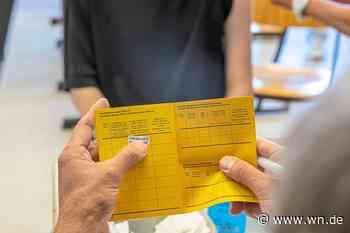 Impfzertifikat-Stopp in Apotheken - was nun?