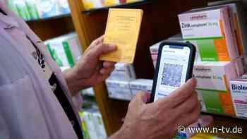 Ab nächster Woche: Apotheken stellen wieder Impfnachweise aus