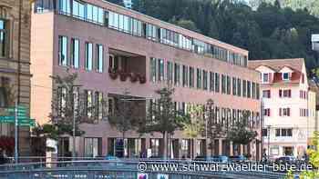 Sana-Kliniken in Bad Wildbad - Gleich drei Ärzte wechseln nach Neuenbürg - Schwarzwälder Bote