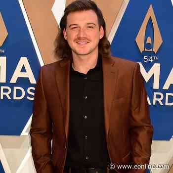 Morgan Wallen Reflects on Racial Slur Controversy in First Interview Since Scandal
