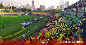 Aún no autorizan ingreso de público al estadio Alfonso López - Caracol Radio