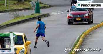 En Bucaramanga se duplicaron las muertes de peatones y usuarios de moto - Vanguardia