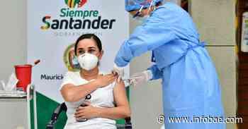 Con descuentos y promociones, comerciantes quieren incentivar la vacunación en Bucaramanga - infobae