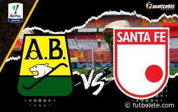 Liga Betplay | Bucaramanga vs. Santa Fe | Predicciones y Previa | Fanaticadas - Futbolete
