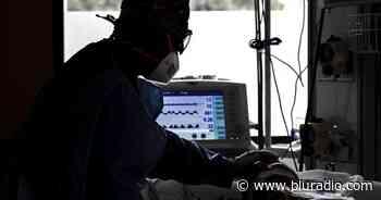 Bajó al 89% ocupación de camas UCI en Bucaramanga, pero preocupa vacunación - Blu Radio