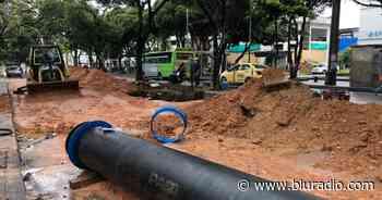 Por 12 días estará cerrada la carrera 33 de Bucaramanga por trabajos de pavimentación - Blu Radio