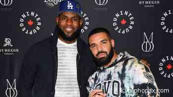 'NBA 2K22' To Feature A Hip Hop Career Option