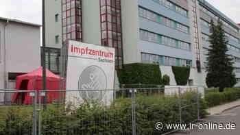 Corona-Impfung in Sachsen: Corona-Spritze gibt's in Hoyerswerda im Lausitz-Center beim Shoppen - Lausitzer Rundschau
