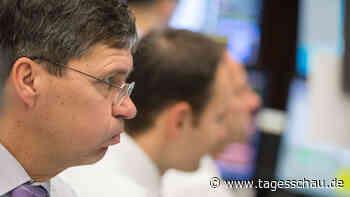 Marktbericht: Börsenwoche endet doch noch gut