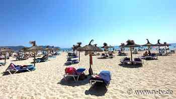 Hochinzidenzgebiet Spanien: Reisebranche bangt ums Sommer-Geschäft