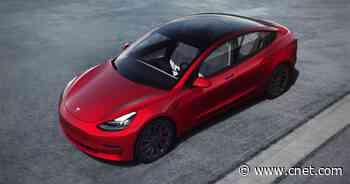 Tesla price increases strike again, Model 3 and Model Y Long Range more expensive     - Roadshow