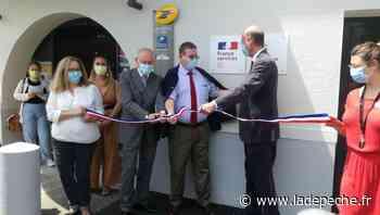 Fracture numérique : le bureau de poste Blum à Agen premier du genre en France - LaDepeche.fr
