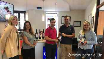 Citya Agen solidaire avec les Vignerons de Buzet - LePetitBleu