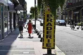 Commerce à Agen : « Le taux de vacance recule dans le centre-ville » - Sud Ouest