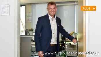 CSU Landsberg sucht Nachfolger für Ex-OB Neuner - Augsburger Allgemeine