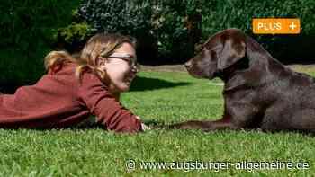 Junge Landsbergerin eröffnet eine Hundeschule - Augsburger Allgemeine