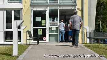 Landsberg: Großer Andrang beim Sonderimpftag - Augsburger Allgemeine