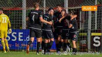 TSV Landsberg startet mit viel Selbstvertrauen in die Bayernliga - Augsburger Allgemeine