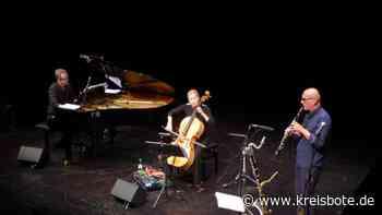 """""""Trio Sfera"""" zum ersten mal live im Stadttheater Landsberg - Kreisbote"""