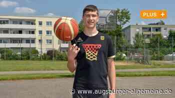 Landsberg: Basketballer auf den Spuren der erfolgreichen Eltern - Augsburger Allgemeine