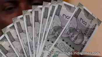 Employees in India will see bigger pay rises next fiscal year