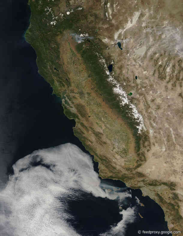 California weighs first step in 'managed retreat' from rising Pacific