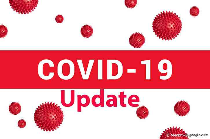 TBDHU Reports One Case of COVID-19 for July 23, 2021