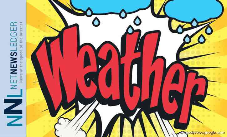 Severe Thunderstorm Watch for Red Lake and Woodland Caribou Park – July 23, 2021
