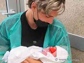 Zaniolo diventa papà. Ma è subito giallo per questa foto