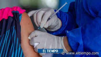 Mayores de 30 años pueden vacunarse solo con la cédula en Bucaramanga - El Tiempo