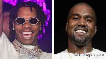 Lil Baby Was Genuinely Shocked To Hear Himself On Kanye West's 'Donda' Album