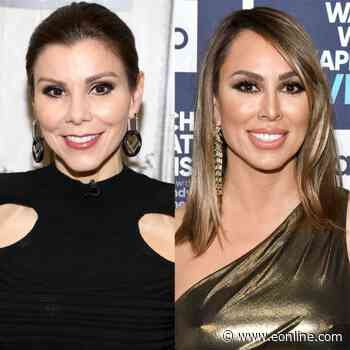 Heather Dubrow Addresses Rumor She Got Kelly Dodd Fired From Real Housewives of Orange County