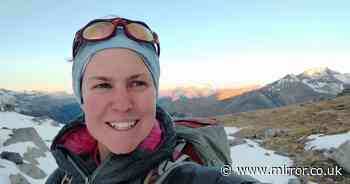 Police searching for missing hiker find bones near where she disappeared