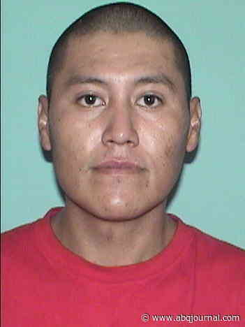 FBI looking for suspect in Navajo Nation homicide